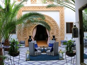 Hotel - Dar L'Oussia