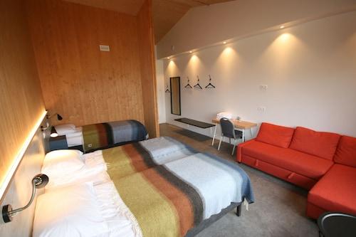 Brunnhóll Country Guesthouse, Sveitarfélagið Hornafjörður