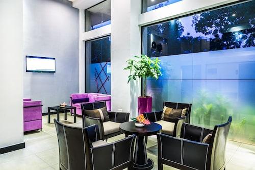 Home Residence Hotel, Cotonou