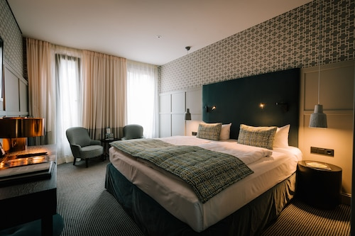 . Hotel am Ochsentor