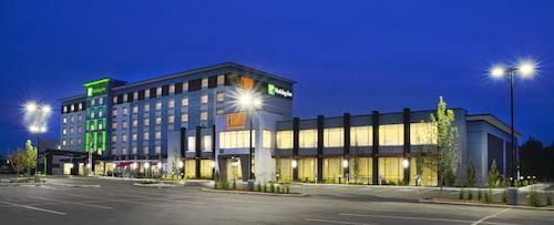 . Holiday Inn Edmonton South - Evario Events, an IHG Hotel