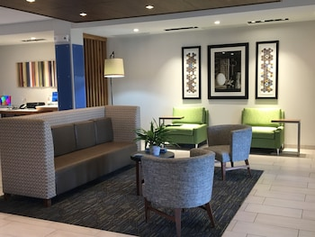 Holiday Inn Express And Suites Junction