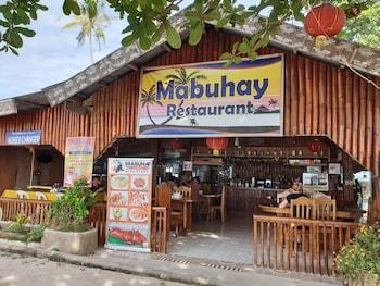 MABUHAY THRESHER DIVE Breakfast Area