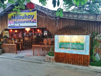 MABUHAY THRESHER DIVE Property Grounds