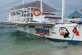 MABUHAY THRESHER DIVE Boating