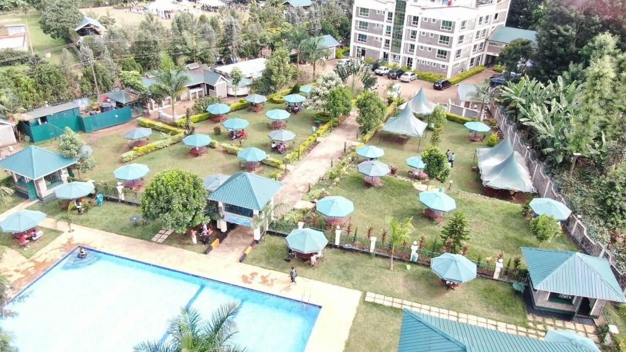 Starwood Gardens, Kirinyaga Central