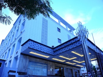 Hotel - RR INN- Tirunelveli