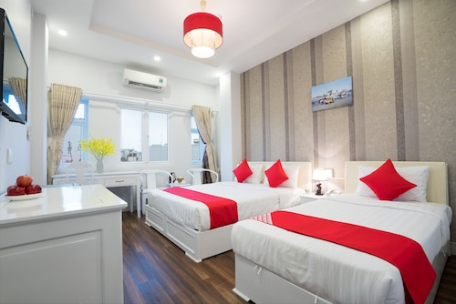 OYO 101 Saigon Hotel, Quận 1