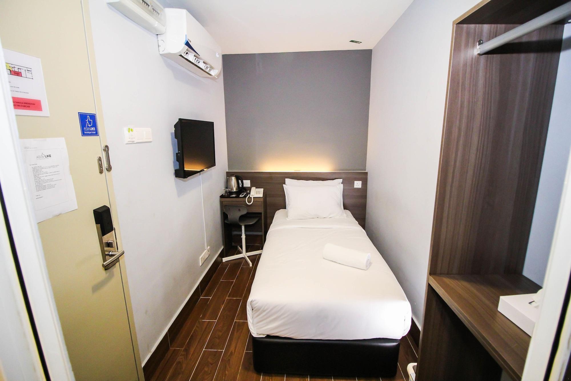 Asia Like Boutique Hotel, Kuala Lumpur