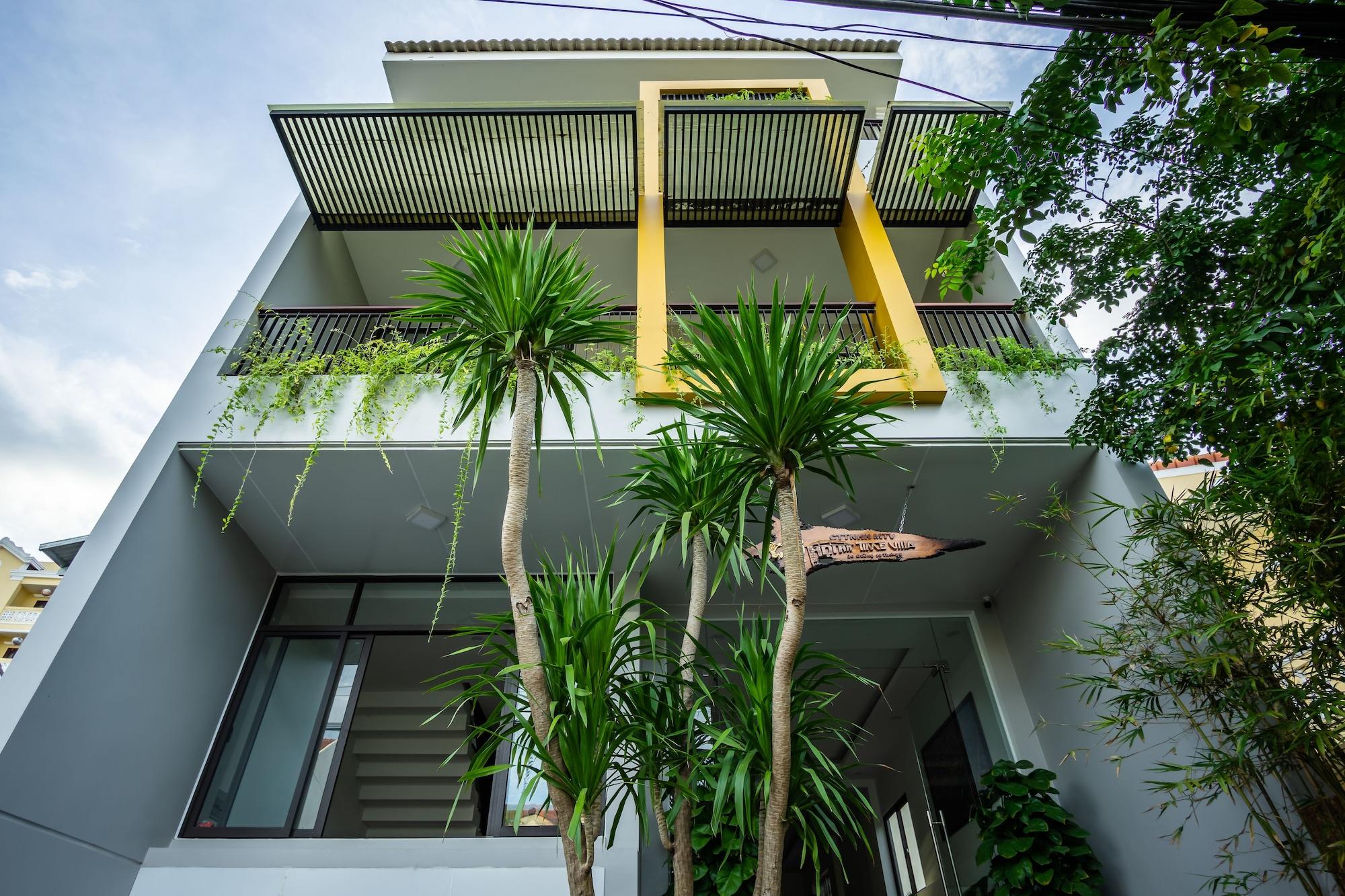 Time Villa Hoi An, Hội An