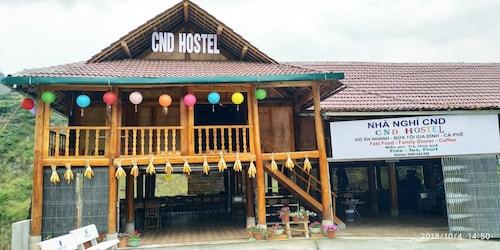 CND Hostel, Đồng Văn