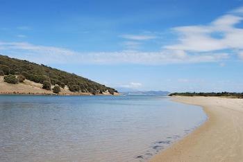 史蒂爾斯島渡假屋 Steeles Island Retreat