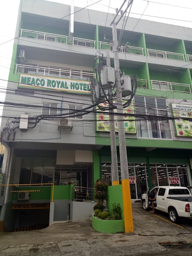 . Meaco Royal Hotel-Batangas City
