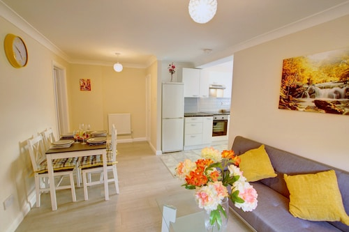 Jardine Apartment, Cambridgeshire