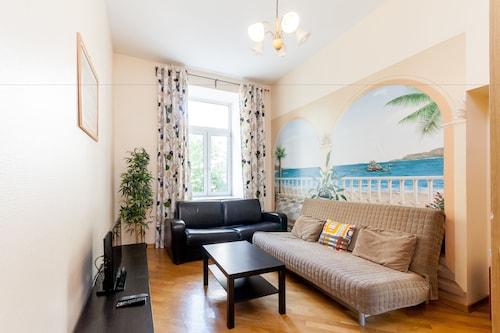 Apartment Nice Arbat Street 51, Central