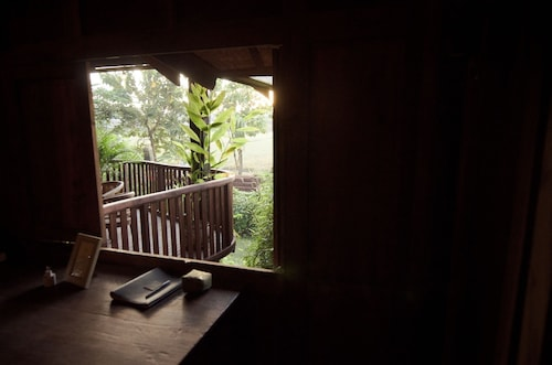 Yabbiekayu Eco-Homestay Bungalows, Bantul