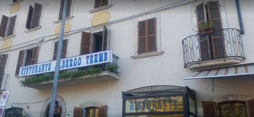 . Albergo Ristorante Terme