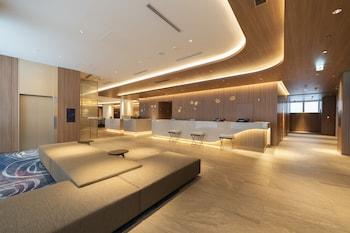 Hotel JAL City Nagoya Nishiki