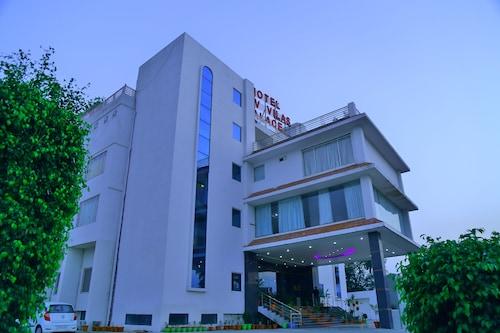 . Hotel Shiv Vilas Palace