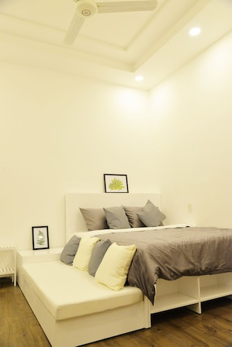Wofox Apartment, Quận 1