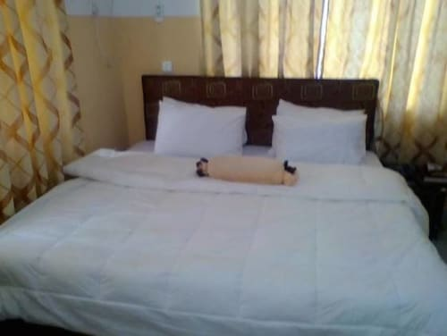 Link Majestic B2 Suites and Hotel, IbadanSouth-West