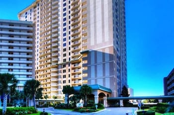 Property Grounds at Royale Palms 607 in Myrtle Beach