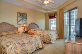 Guestroom at Royale Palms 704 in Myrtle Beach