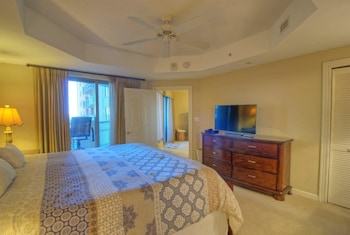 Guestroom at Royale Palms 207 in Myrtle Beach