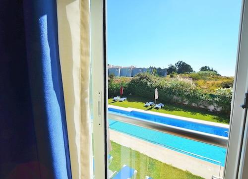 Hilltop Oasis - Lisbon Lux, Oeiras