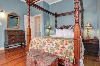 Romantic Suite, 1 Queen Bed, Non Smoking