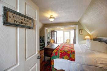 Honeymoon Penthouse, 1 King Bed, Non Smoking