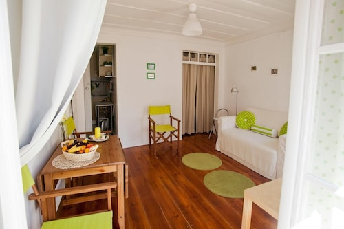 Apartment With one Bedroom in Lisboa, With Wonderful City View, Balcon, Lisboa