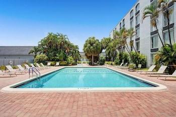 羅德岱堡廣場飯店 Plaza Hotel Fort Lauderdale