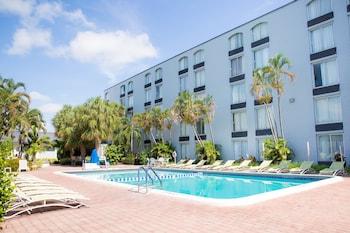 Hotel - Plaza Hotel Fort Lauderdale