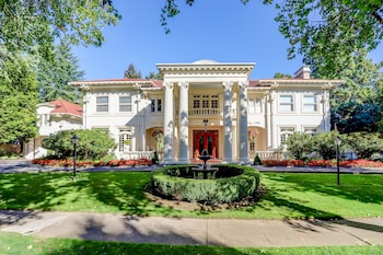 Hotel - Portland's White House - Bed & Breakfast