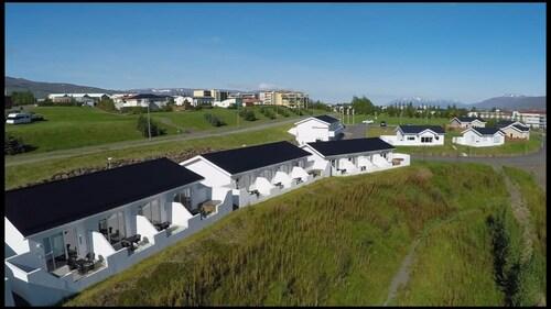 Sæluhus Hotel Apartments & Houses, Akureyri