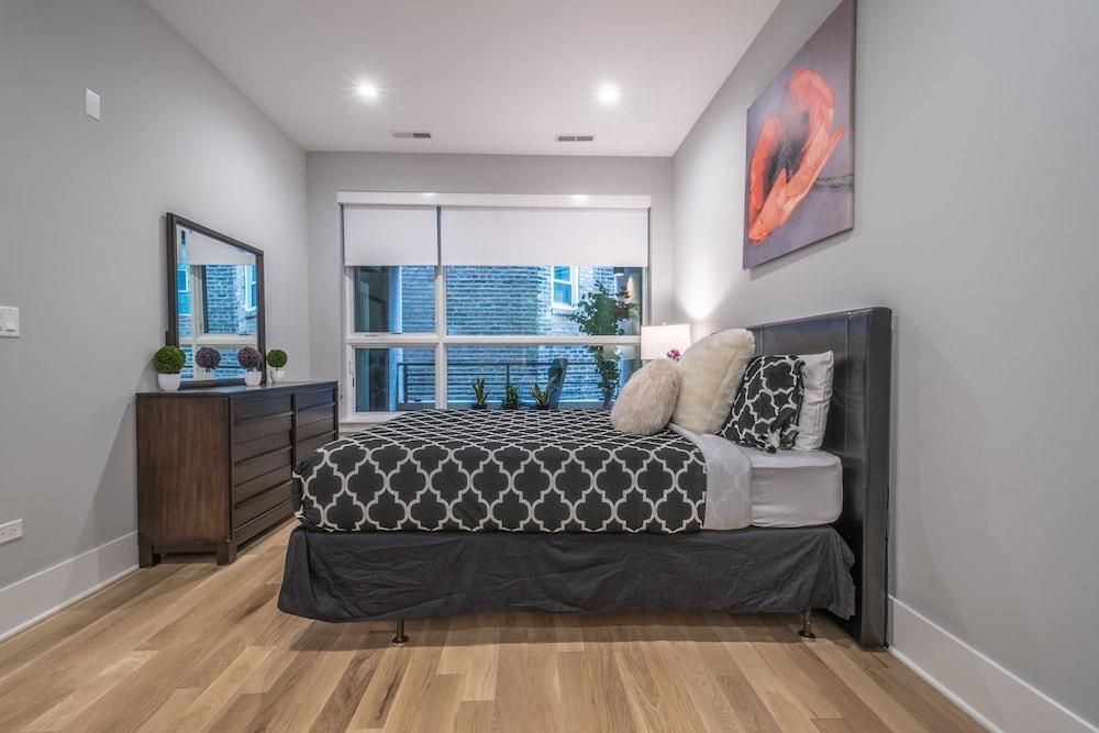 City Apartment, 2 Bedrooms, Non Smoking, Kitchen