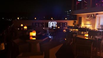 CITY PARK HOTEL MANILA Restaurant