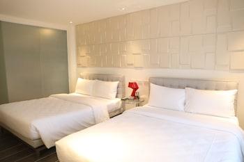 CITY PARK HOTEL MANILA Room