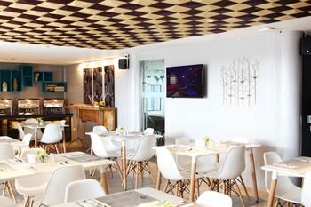 CITY PARK HOTEL MANILA Meeting Facility