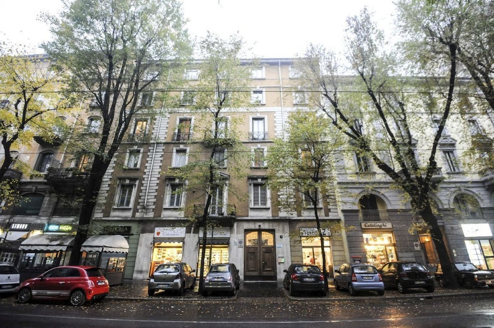 Filzi 9 Apartment