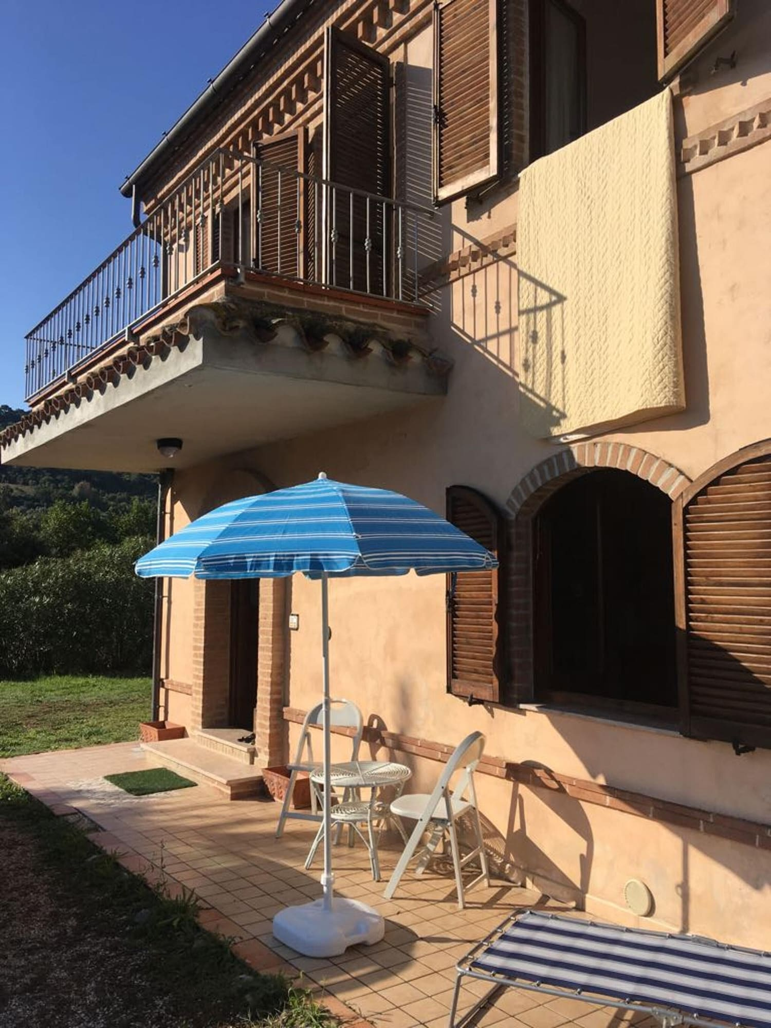 House With 2 Bedrooms in Campofilone, With Furnished Garden - 3 km Fro, Fermo