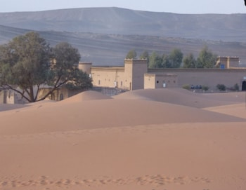 Hotel - Etoile Des Dunes