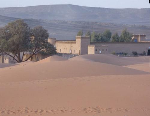 Etoile Des Dunes, Errachidia
