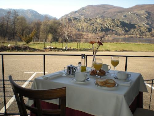 . Hotel Restaurante Don Pepe