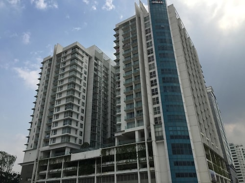 M.Suite@Ampang, Kuala Lumpur