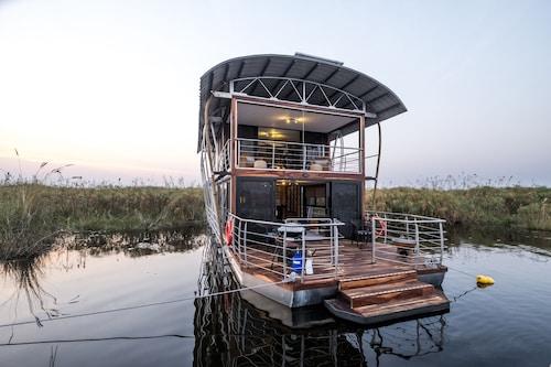 Namushasha River Villa, Kongola