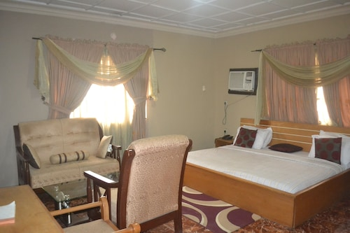Sena Hotel And Resort, Oshodi/Isolo