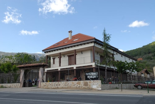 . Hotel Rural Robles
