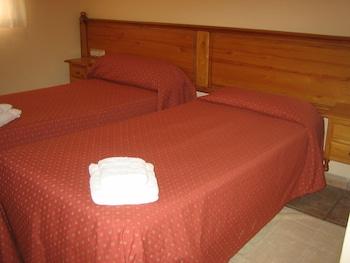 Hotel - Hostal La Posá